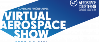 Press release – Virtual Aerospace Show Auvergne-Rhône-Alpes
